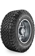BF Goodrich ALL-TERRAIN T/A KO2 255/70R18 117 S XL