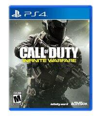 Žaidimas Call of Duty: Infinite Warfare, PS4