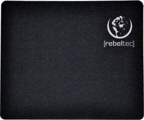Žaidimų pelės kilimėlis Rebeltec Sider, S kaina ir informacija | Žaidimų pelės kilimėlis Rebeltec Sider, S | pigu.lt