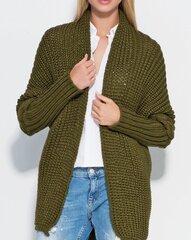 Megztinis moterims Makadamia S46