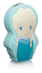 Philips stalinis šviestuvas Frozen Elsa