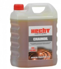 Hecht alyva grandinei ISO VG 100 - 4,0 L kaina ir informacija | Kitos alyvos | pigu.lt
