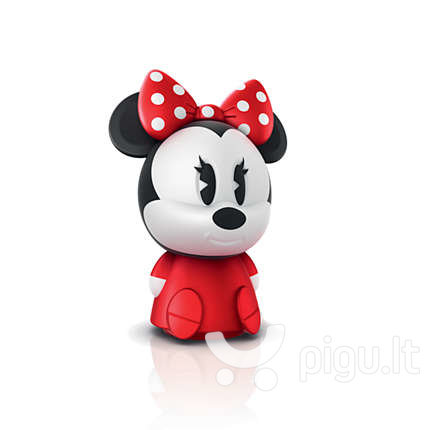 Philips šviestuvas Disney Minnie kaina ir informacija | Vaikiški šviestuvai | pigu.lt