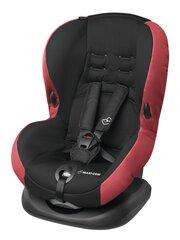 Automobilinė kėdutė MAXI COSI Priori SPS+, 9-18 kg, Pepper Black