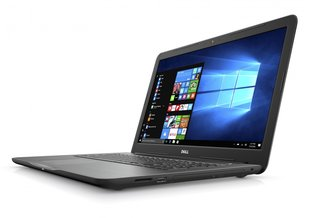 Dell Inspiron 15 5567 i5-7200U 8GB 1TB WIN10