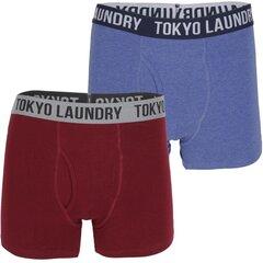 Vyriškos trumpikės Tokyo Laundry 1P8092 (2 vnt.) kaina ir informacija | Trumpikės | pigu.lt