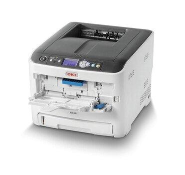 Printer C612n kaina ir informacija | Spausdintuvai | pigu.lt