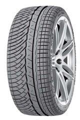 Michelin PILOT ALPIN PA4 275/30R20 97 V XL kaina ir informacija | Žieminės padangos | pigu.lt