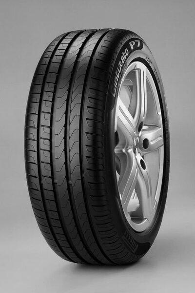 Pirelli CINTURATO P7 ECO 225/45R18 95 Y XL ROF * kaina ir informacija | Vasarinės padangos | pigu.lt