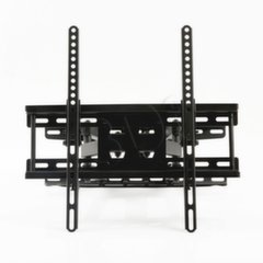 "Mount wall for TV ART UX150 (Rotary, Tilting, Wall - 60""; max. 45kg) kaina ir informacija 