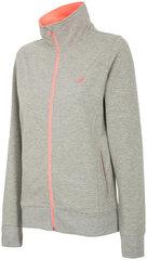 Bluzonas moterims 4F BLD001 kaina ir informacija | Sportinė apranga moterims | pigu.lt