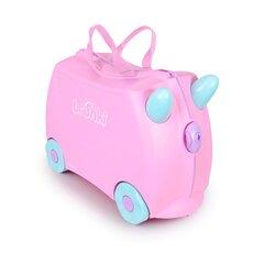 Vaikiškas lagaminas Trunki Benny Rosie kaina ir informacija | Kuprinės mokyklai, penalai, sportiniai maišeliai | pigu.lt