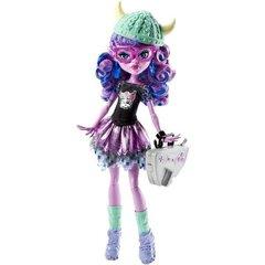 Lėlė Monster High Kjersti