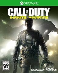 Žaidimas Call of Duty®: Infinite Warfare (XboxONE)