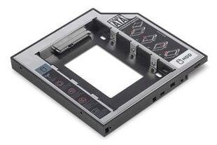 Digitus DA-71109 kaina ir informacija | Adapteriai, USB šakotuvai | pigu.lt