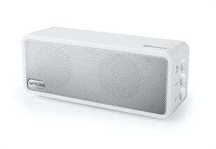 Nešiojama garso kolonėlė Muse M-350 BTW, balta