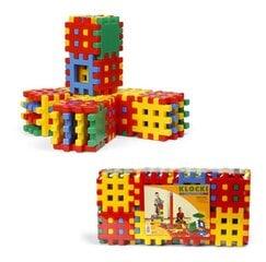Детские блоки - конструктор, 48 деталей