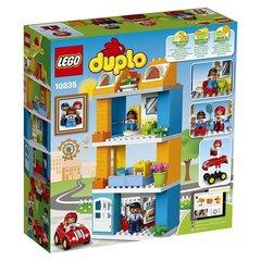 10835 LEGO® DUPLO Šeimos namas kaina ir informacija | Konstruktoriai ir kaladėlės | pigu.lt