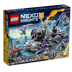 70352 LEGO® Nexo Knights Jestro buveinė