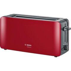 Bosch TAT6A004, raudona kaina ir informacija | Skrudintuvai | pigu.lt