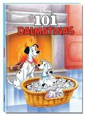 Vaikiška knygelė 101 Dalmatinas
