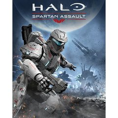 HALO: Spartan assault (Windows 8.1) (Tik kodas)