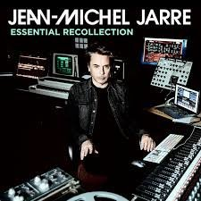 "CD JEAN-MICHEL JARRE ""Essential Recollection"""