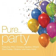 CD PURE... party (4CD)