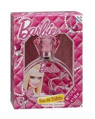 Tualetinis vanduo Barbie EDT vaikams 50 ml