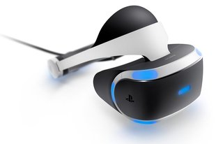 PlayStation VR akiniai CUH-ZVR1
