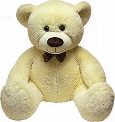 Pliušinis meškis Ženka FANCY (70cm) kaina ir informacija | Minkšti (pliušiniai) žaislai | pigu.lt