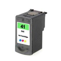 Toneris TFO skirtas rašaliniams spausdintuvams, analogas Canon CL-41 kaina ir informacija | Toneris TFO skirtas rašaliniams spausdintuvams, analogas Canon CL-41 | pigu.lt