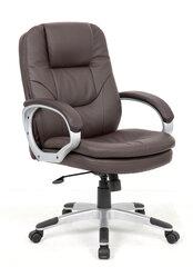 Biuro kėdė Hermes, ruda