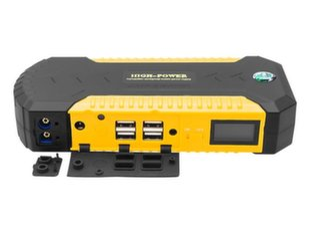 Variklio paleidėjas-pakrovėjas BLOW JUMP STARTER 16800 mAh JS-19