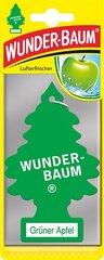 Automobilio oro gaiviklis Wunder-Baum Green Apple