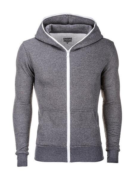 Vyriškas bluzonas Ombre B603