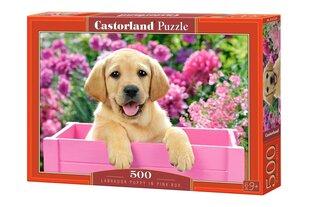 Dėlionė Puzzle Castorland, 500 det.