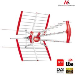 Maclean Antena TV DVB-T VHF/UHF MUX8 MCTV-905