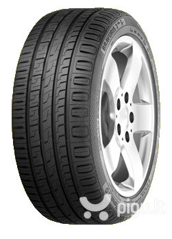 Barum BRAVURIS 3 235/50R18 97 V FR