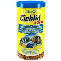 Tetra cichlid sticks, 250 ml