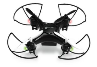 Dronas eSTAR Meteor-9 kaina ir informacija | Dronai | pigu.lt