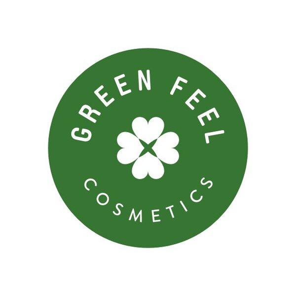 Rankų kremas su goji uogų ekstraktu Green Feel 75 ml