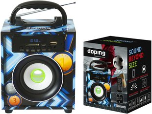 DOPING S1-Dream soundstation, Bluetooth