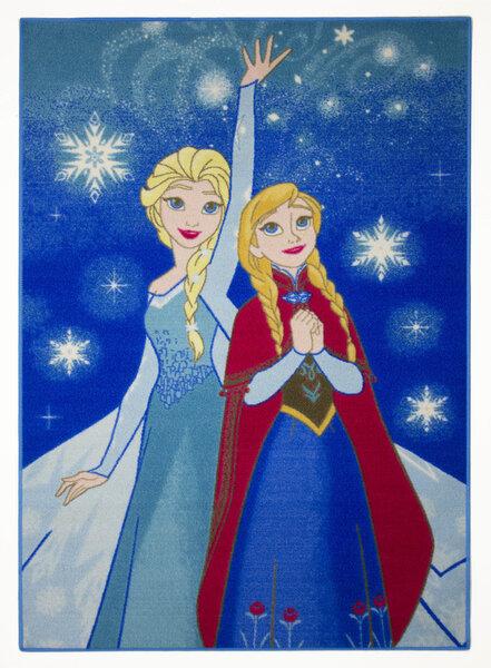 AW vaikiškas kilimas Frozen