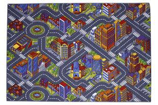 AW vaikiškas kilimas Big City
