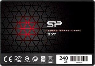 Silicon Power S57 240GB SATA3 (SP240GBSS3S57A25)