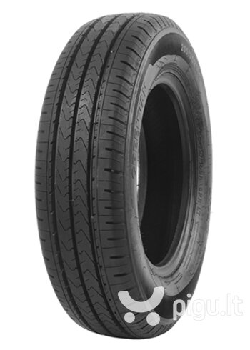 ATLAS GREEN VAN 165/70R14C 89 R