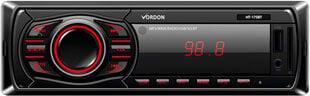 Vordon HT-175 BT automagnetola su Bluetooth kaina ir informacija | Automagnetolos | pigu.lt
