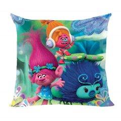 Dekoratyvinis pagalvės užvalkalas Trolls