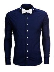 Vyriški marškiniai Ombre K309